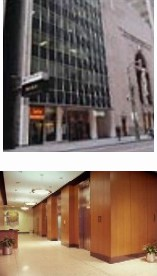Our offices at 120 W. Madison St. in Chicago
